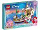 Original Box No: 41153  Name: Ariel's Royal Celebration Boat