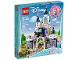 Original Box No: 41154  Name: Cinderella's Dream Castle