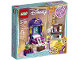 Original Box No: 41156  Name: Rapunzel's Castle Bedroom