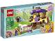 Original Box No: 41157  Name: Rapunzel's Traveling Caravan