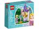 Original Box No: 41163  Name: Rapunzel's Petite Tower
