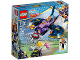 Original Box No: 41230  Name: Batgirl Batjet Chase