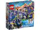 Original Box No: 41237  Name: Batgirl Secret Bunker