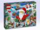 Original Box No: 4124  Name: Advent Calendar 2001, Creator