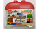 Original Box No: 4137  Name: Small Freestyle Clearpack