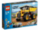 Original Box No: 4202  Name: Mining Truck