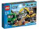 Original Box No: 4203  Name: Excavator Transport