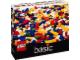 Original Box No: 4229  Name: Brick Pack 300
