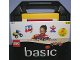 Original Box No: 4249  Name: Basic Suitcase