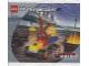 Original Box No: 4299  Name: Nesquik Quicky Racer polybag