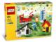 Original Box No: 4406  Name: Buildings