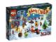 Original Box No: 4428  Name: Advent Calendar 2012, City
