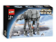 Original Box No: 4483  Name: AT-AT, black box