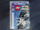 Original Box No: 4484  Name: X-wing Fighter & TIE Advanced - Mini