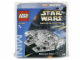 Original Box No: 4488  Name: Millennium Falcon - Mini