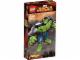 Original Box No: 4530  Name: The Hulk