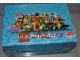 Original Box No: 4614607  Name: Minifigure, Series 5 (Box of 60)