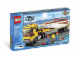 Original Box No: 4643  Name: Power Boat Transporter