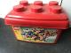 Original Box No: 4679  Name: Bricks and Creations Tub