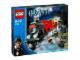 Original Box No: 4758  Name: Hogwarts Express (2nd edition)