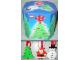 Original Box No: 4759  Name: Three Christmas Decorations - Santa, Tree and Snowman
