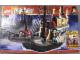 Original Box No: 4768  Name: The Durmstrang Ship with Bonus Minifigures (Target exclusive)