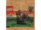 Original Box No: 4811  Name: Defense Archer polybag