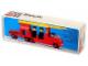 Original Box No: 485  Name: Fire Truck