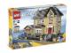 Original Box No: 4954  Name: Model Town House