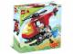 Original Box No: 4967  Name: Fire Helicopter