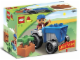 Original Box No: 4969  Name: Tractor Fun