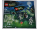 Original Box No: 5000644  Name: Monster Fighters Promotional Pack polybag