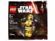 Original Box No: 5002948  Name: C-3PO polybag