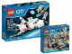 Original Box No: 5004736  Name: Space Port Starter & Shuttle Collection