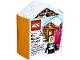 Original Box No: 5005251  Name: Penguin Winter Hut