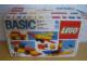 Original Box No: 503  Name: Basic Building Set