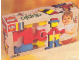 Original Box No: 514  Name: Pre-School Building Set