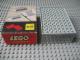 Original Box No: 519  Name: 2 x 3 Plates (architectural hobby und modelbau version)
