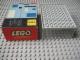 Original Box No: 521  Name: 1 x 1 and 1 x 2 Plates (architectural hobby und modelbau version)