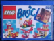 Original Box No: 525  Name: Basic Building Set