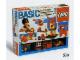 Original Box No: 530  Name: Basic Building Set