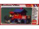 Original Box No: 540  Name: Swiss Villa