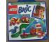 Original Box No: 545  Name: Build-N-Store Chest
