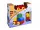 Original Box No: 5476  Name: My First LEGO QUATRO Set