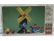Original Box No: 550  Name: Windmill