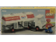 Original Box No: 554  Name: Exxon Fuel Pumper