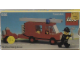 Original Box No: 556  Name: Emergency Van (Fire)
