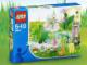 Original Box No: 5861  Name: Fairy Island
