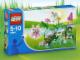 Original Box No: 5862  Name: Flower Fairy Party, Blue Box