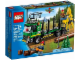 Original Box No: 60059  Name: Logging Truck